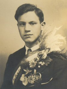 Fritz reinke